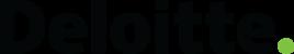 Black Deloitte Logo (002)
